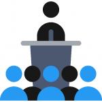 25.10.2017 Socialización del informe de Autoevaluación con egresados y empleadores