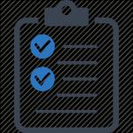 01.09.2017 Aplicación de cuestionarios proceso de autoevaluación con fines de acreditación
